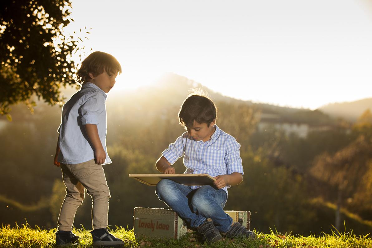 Ladrero Fotografos, reportaje infantil Bilbao, reportaje infantil Bizkaia, fotografo niños Bilbao, fotografo niños Bizkaia, sesiones infantiles Bilbao, Iker y Alvaro15