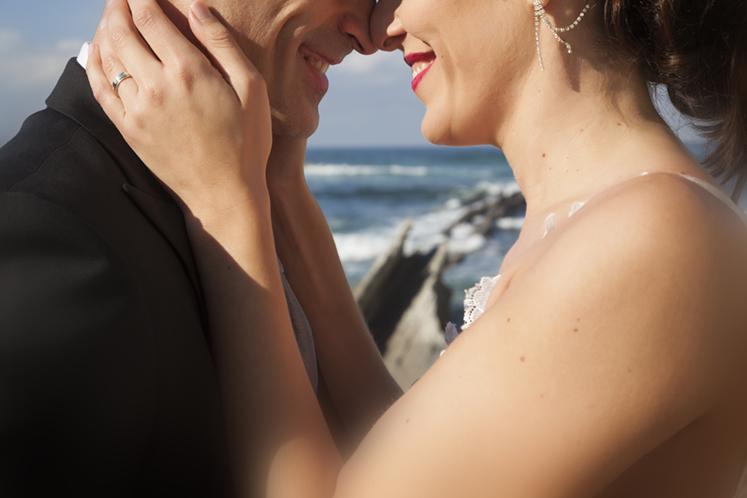 ISA & BASI, Reportaje de boda en Algorta.